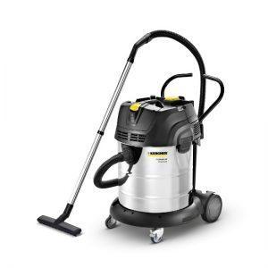 Aspirateur-Aspirateur eau et poussières NT 65/2 Ap Me