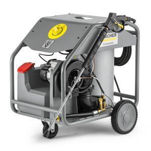 Nettoyeur haute pression-HG 64
